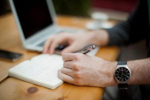 Ready for that New Job?  5 Actions You Must Take