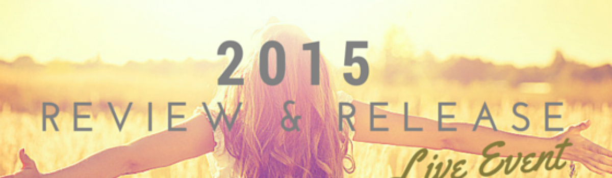 2015 Review & Release Event