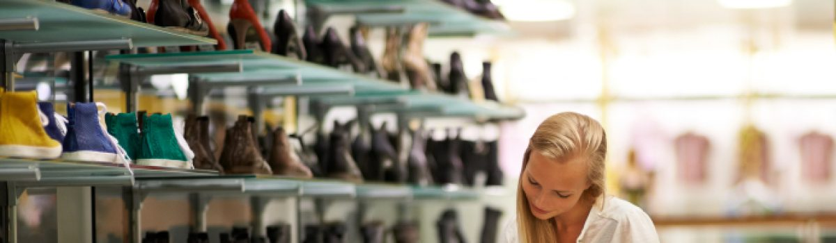 How To Be a Mystery Shopper (in Your Own Life)